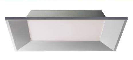 LR22 35W LED 3200lm 3000K DALI CRI90, ripplaevalgusti