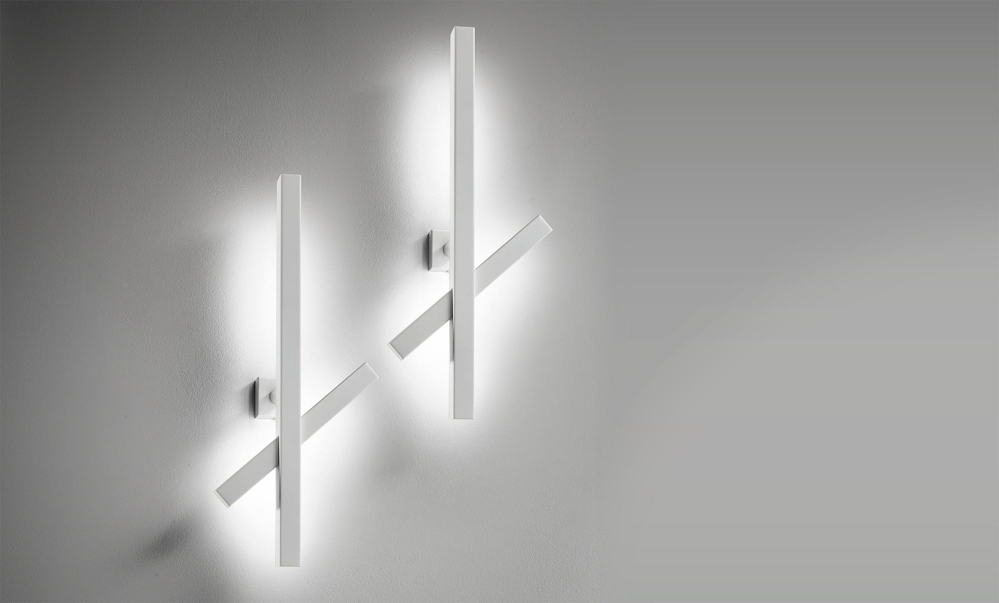 Carmencita LED 13W 3000K 1112lm 61cm valge