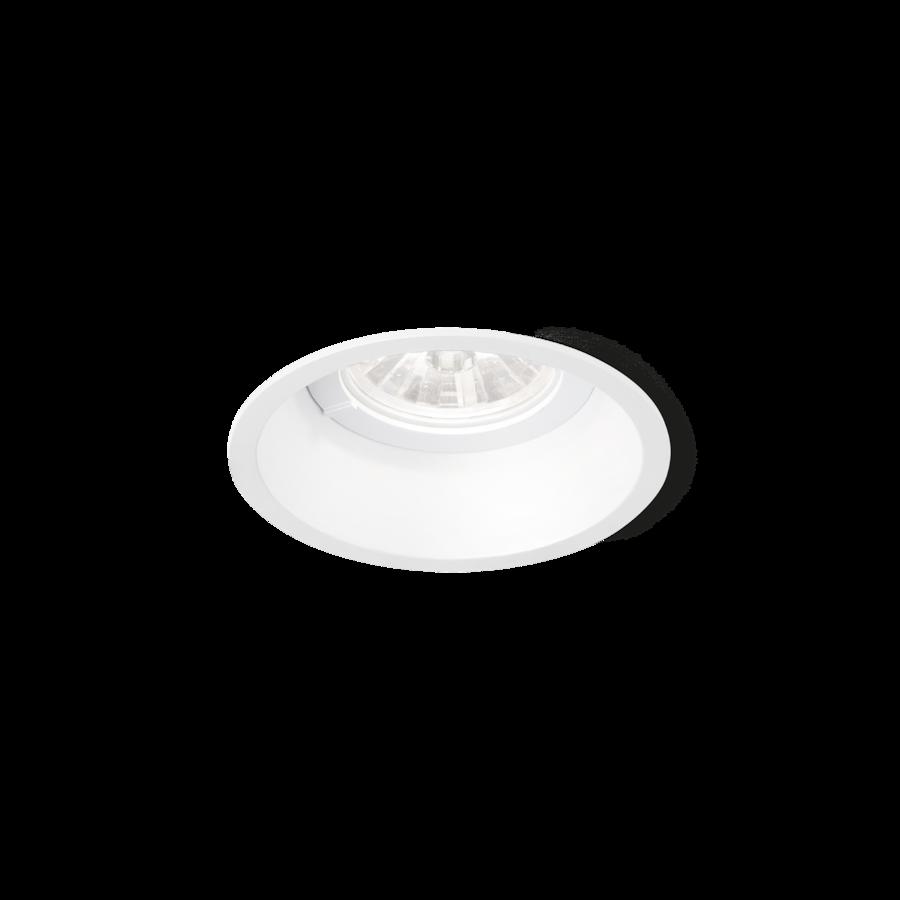 DEEP 1.0 LED 7/10W 530/710lm 2700K CRI90 36° IP20 süvisvalgusti, hämardatav, valge, liiteseadmeta