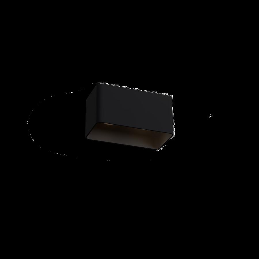 Docus Ceiling 2.0 LED 2x8W 2700K dim 80CRI 220-240V, Must