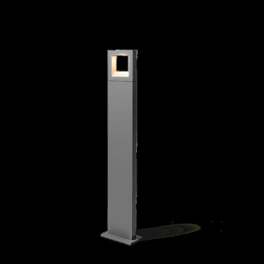 FIFTY FIFTY 2.0 LED 3000 DIM tumehall 8W 80 220-240VAC ilma postita, välisvalgusti