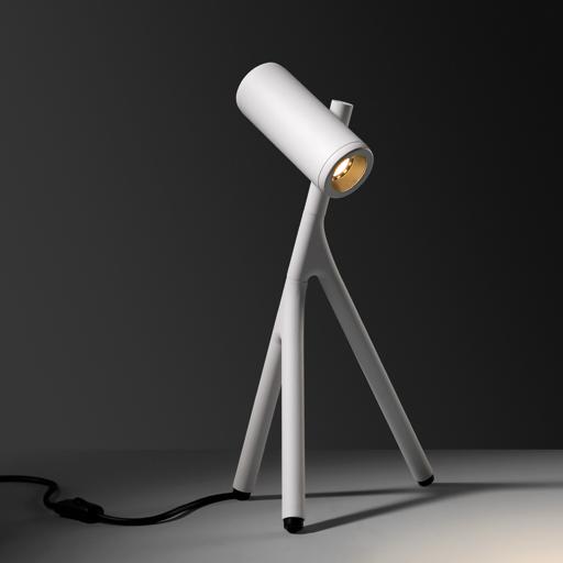 Médard 1Lx LED <500lm soevalge, valge