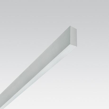 IGUZZINI+iN 30 2x28/54W G5 SLS L 2387 mm alu DALI