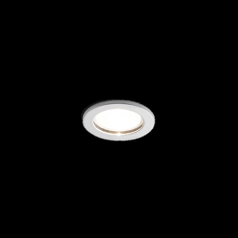 Välisvalgusti INTRA 1.0 OPAL LED 7W 350lm 3000K CRI>90, hämardatav, IP65, roostevaba / opaalklaas