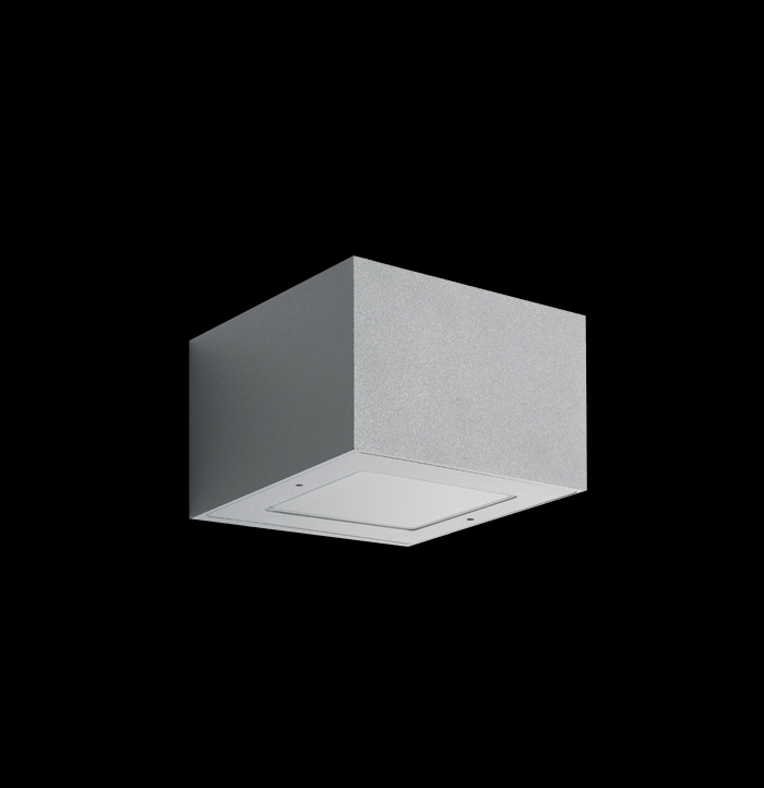 Välisvalgusti TREND 110, LED 7W 308lm 3000K; alumiinium, valge; IP66