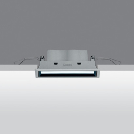 Laser Blade 10W LED 900lm 3000K CRI83 hall/must, trafoga