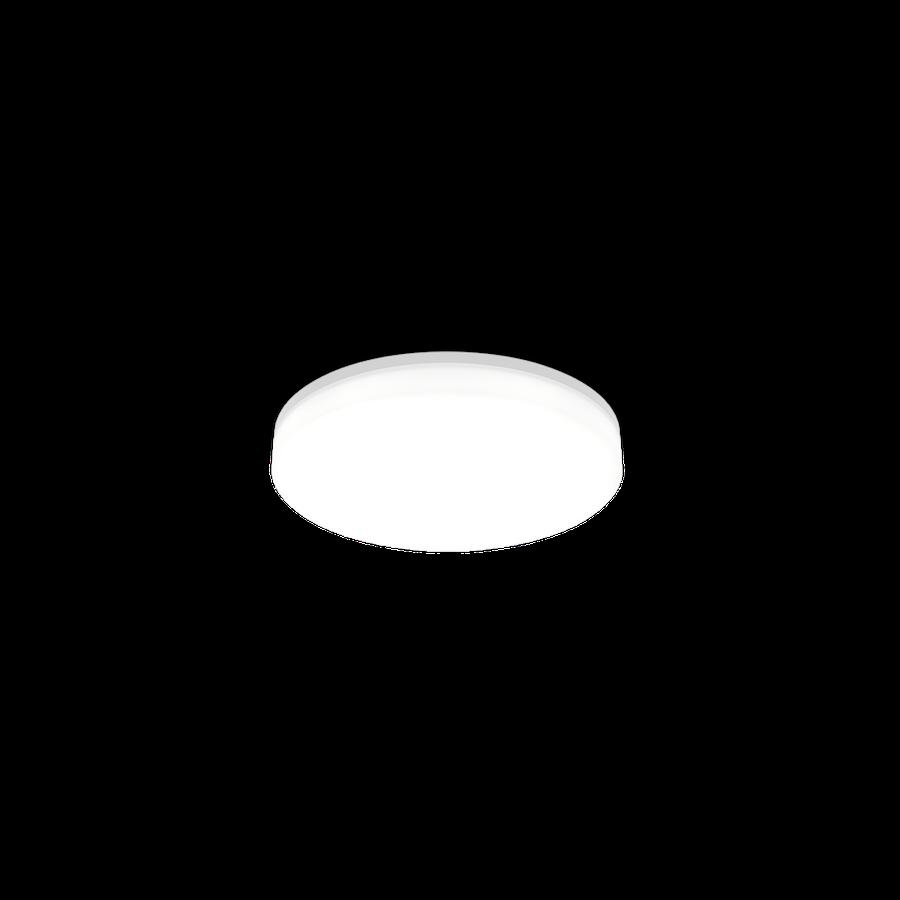 Rob 3.5 LED 26W 3000K dim 80CRI 220-240V IP44, Valge