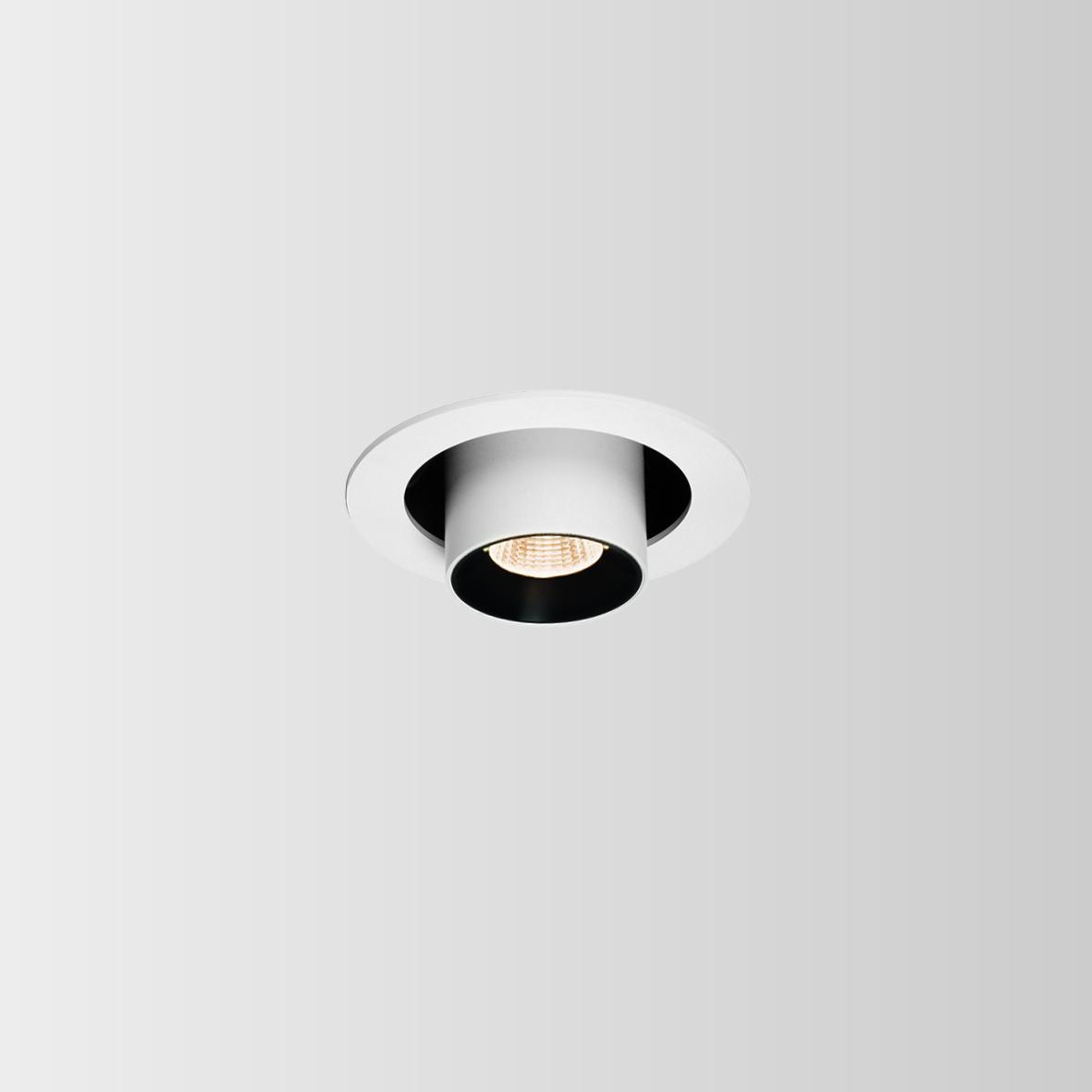 Spyder 1.0 LED 7/10W 2700K 90CRI 350-500mA, Valge