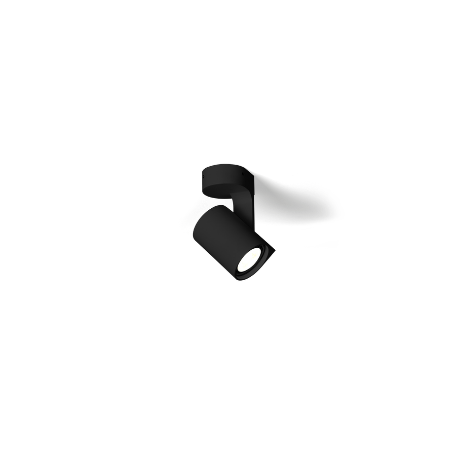 SQUBE on base 2.0 LED 12W 2700K dim 80CRI 220-240V, Must