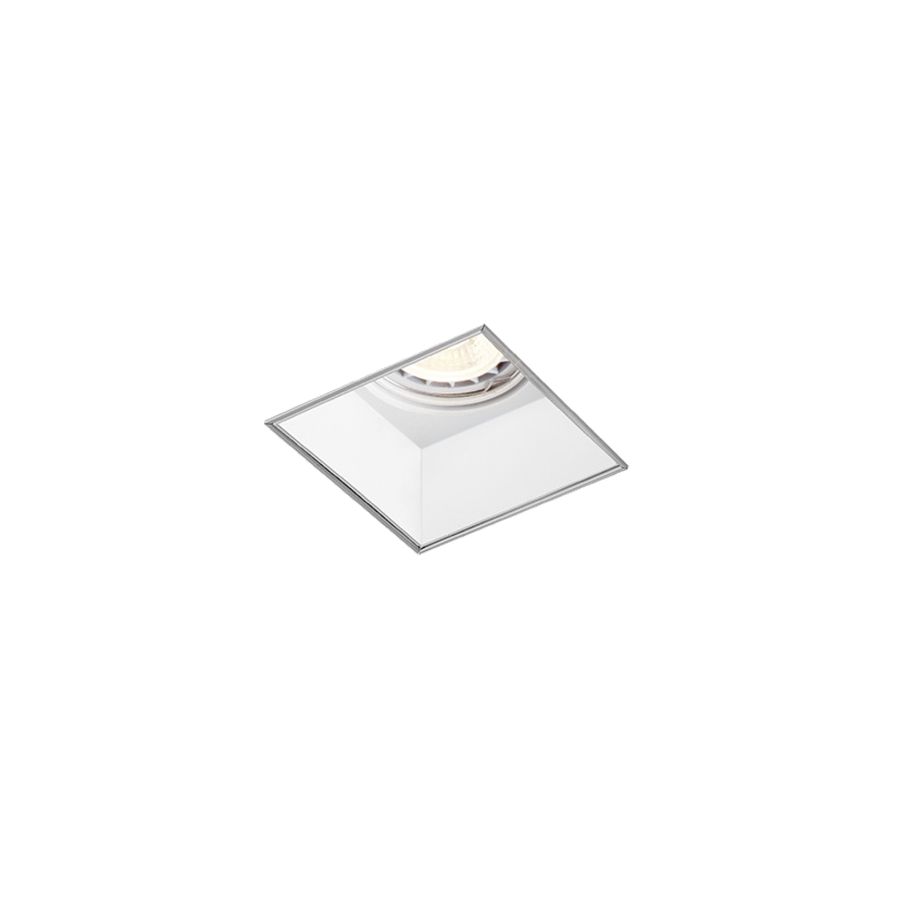 STRANGE 1.0 LED 7/10W 2700K 90CRI 350-500mA, Valge