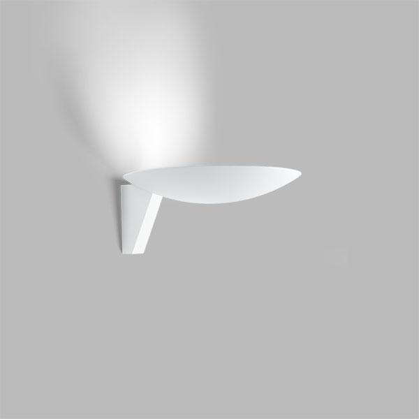 Seinavalgusti Scava LED 25W 1200lm 3000K CRI90 valge