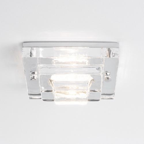 Frascati ruut 1x50W GU10 230V, ripplaevalgusti IP65 valgusallikas komplektis