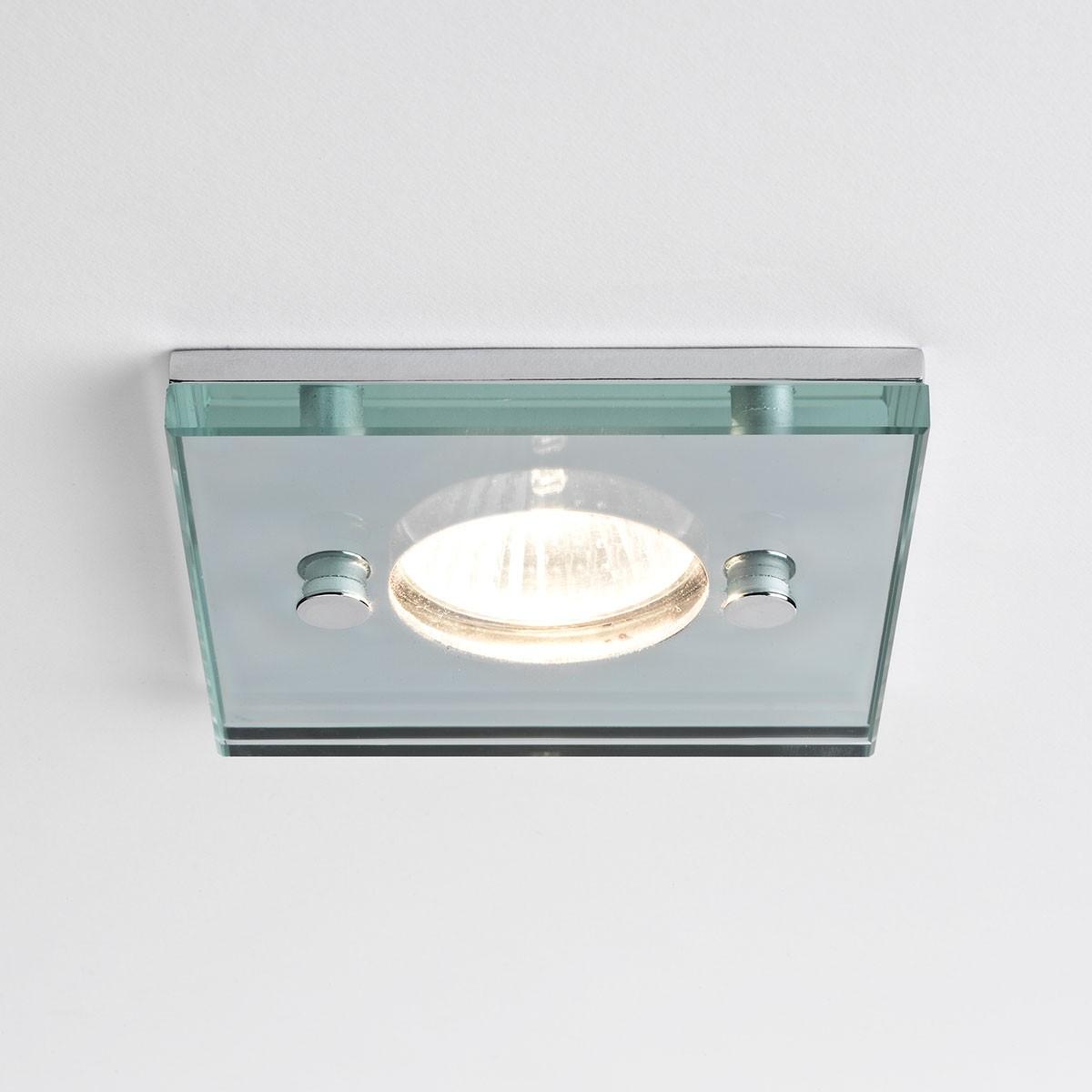 ASTRO+Ice Square 1x50W GU5,3 12V ripplaevalgusti IP65