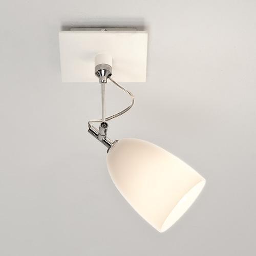 ASTRO+Pavia 1x40W G9, interjööri kohtvalgusti, valgusallikas ei ole komplektis