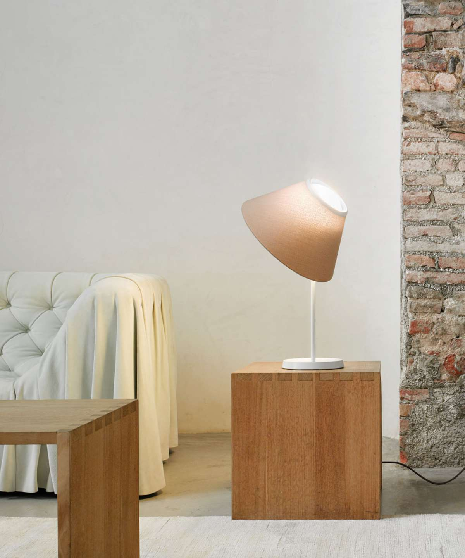 Lauavalgusti Cappuccina LED 12W 698lm 2700K CRI90 alumiinium, hall (kuppel eraldi tellida)