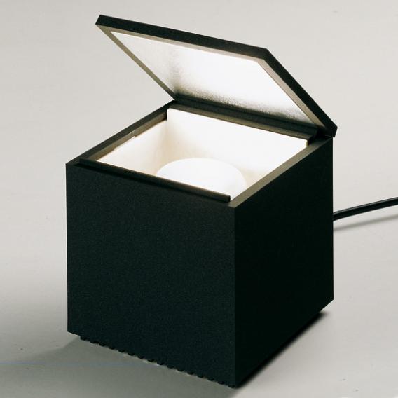 Lauavalgusti CUBOLUCE classic E14 LED 2W 260lm 2700K CRI80 must