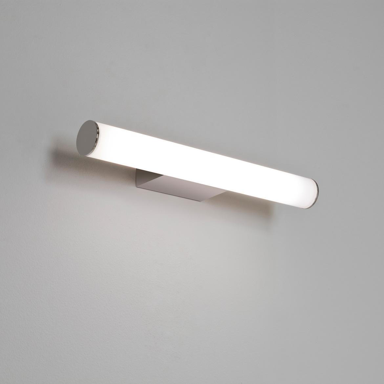 Dio LED 6,4W 320lm 3000K IP44 vannitoavalgusti, poleeritud kroom