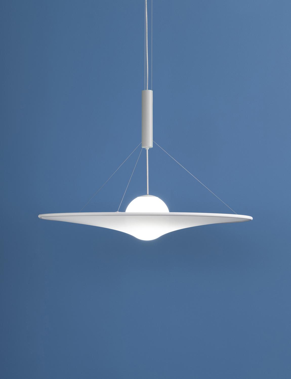 Rippvalgusti MANTO 120 LED 24W 2507lm 3000K CRI90 valge