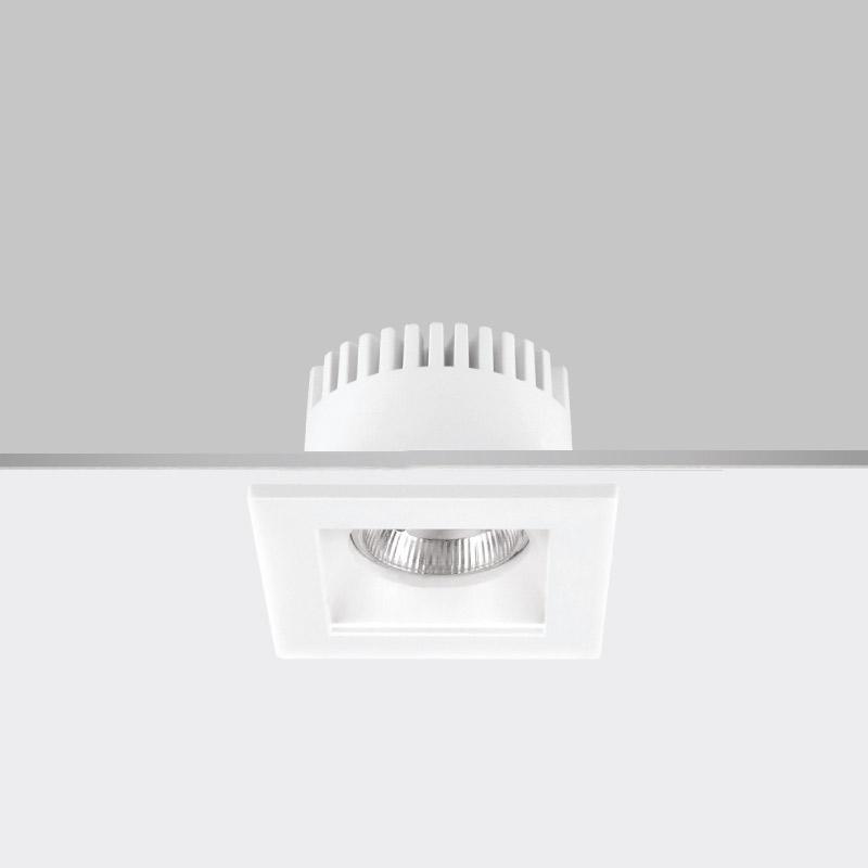 IVELA vana+RA8 Q DIXITLED 6,5W LED 550lm 3000K 24* IP44